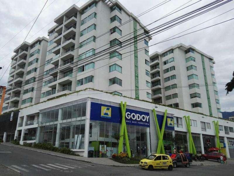 Cod. VBPAI10842 <strong>apartamento</strong> En Venta En Ibague Portobello Piso 2