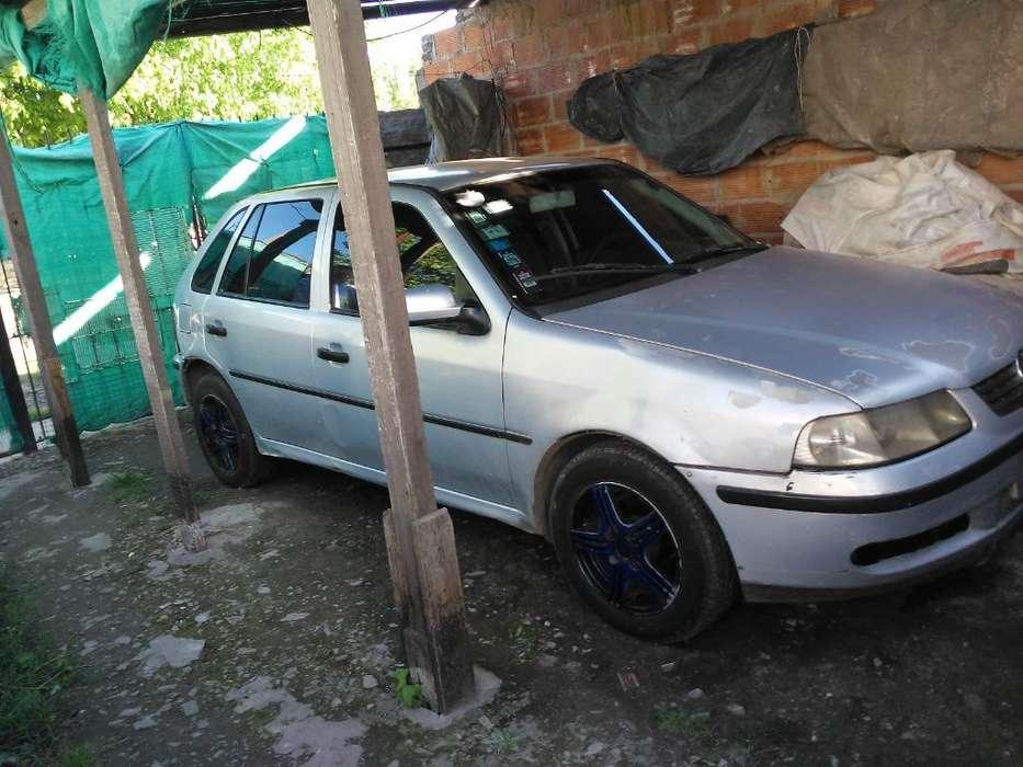 Volkswagen Gol 1999 - 11111 km