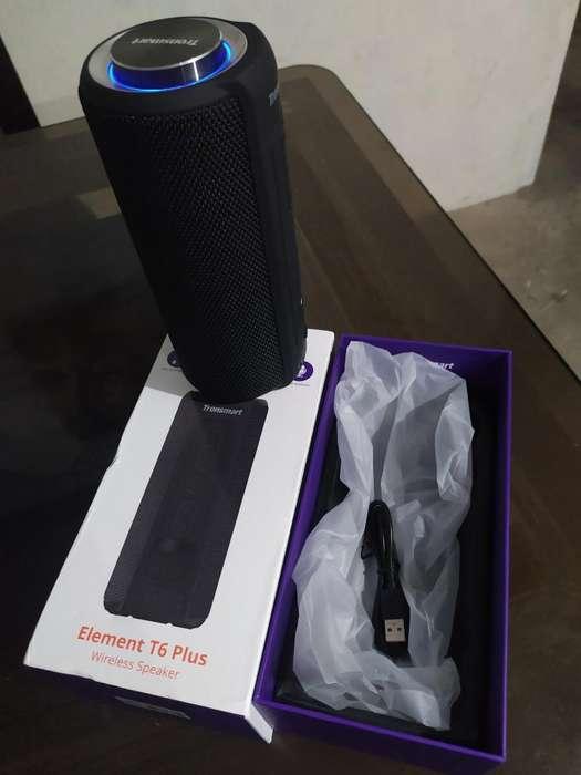 Tronsmart T6 Plus Altavoz Bluetooth 40w