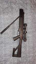 Rifle Crosman 5.5