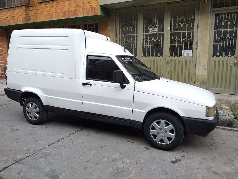 <strong>fiat</strong> Fiorino 1996 - 50000 km