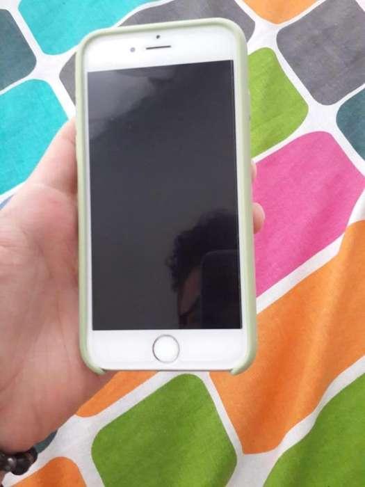 iPhone 6 Vendo O Cambio