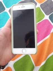 iPhone 6 Vendo O Cambio