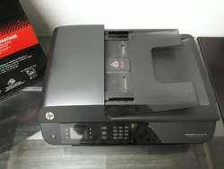 Impresora Hp en Perfecto Estado