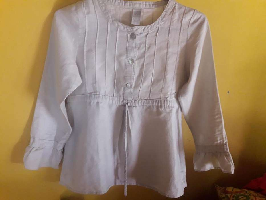 Camisola <strong>cheeky</strong> Talle 8