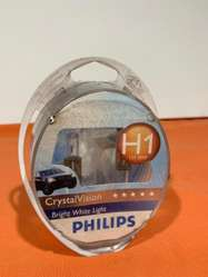 Luces LED Phillips para AUTOMOVILES