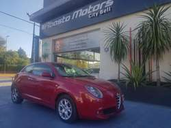 Alfa Romeo Mito Junior 1.4 2015