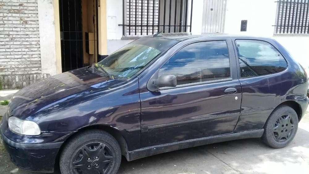 Fiat Palio 1998 - 1111 km