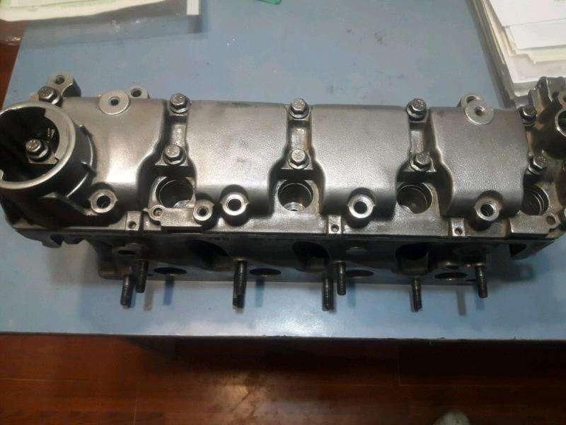 Tapa de cilindros VW gol trend/Suran/Fox/Saveiro 1.6 CFZ/BAH