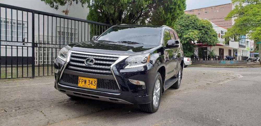 Lexus Otros Modelos 2014 - 24961 km