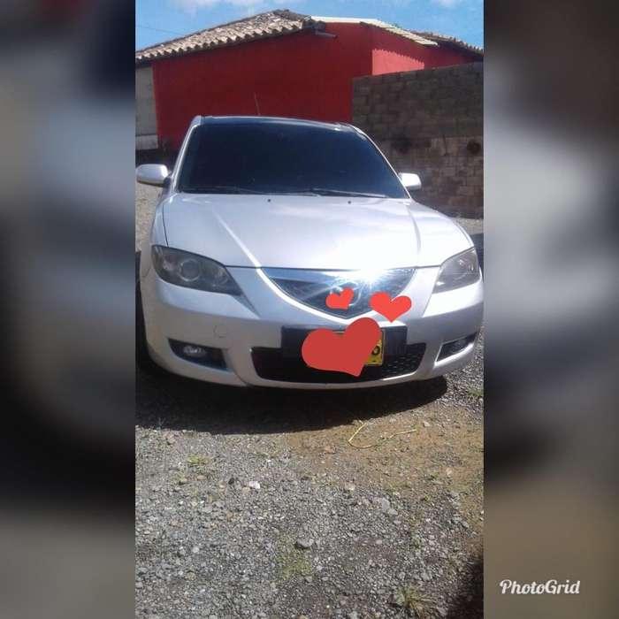 Mazda Mazda 3 2010 - 160000 km