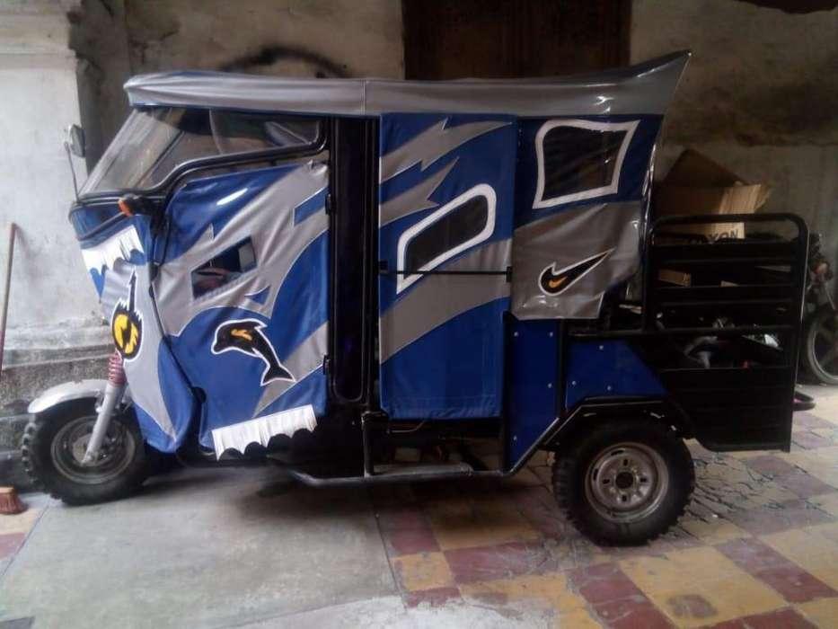 moto taxi casi <strong>nueva</strong>
