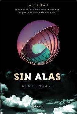 sin Alas- Muriel Rogers