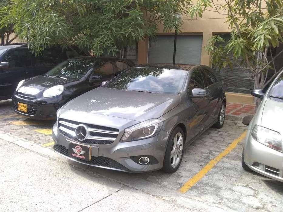 <strong>mercedes</strong>-Benz Clase A 2014 - 46000 km