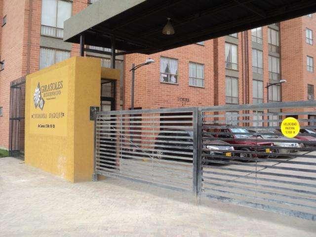 VENTA DE <strong>apartamento</strong> EN girasoles NORTE FACATATIVA 152-1487