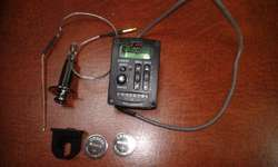 Micrófono para instrumento Belcat uk300t