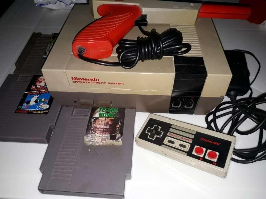 Nintendo <strong>nes</strong> de Colección