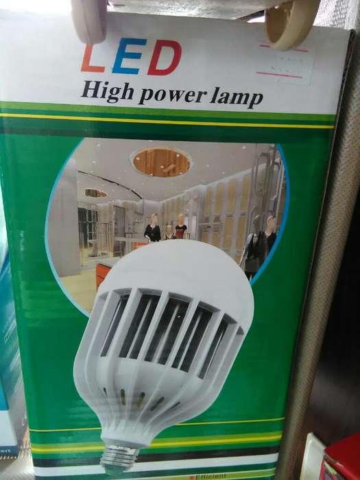 Lampara Luz Led