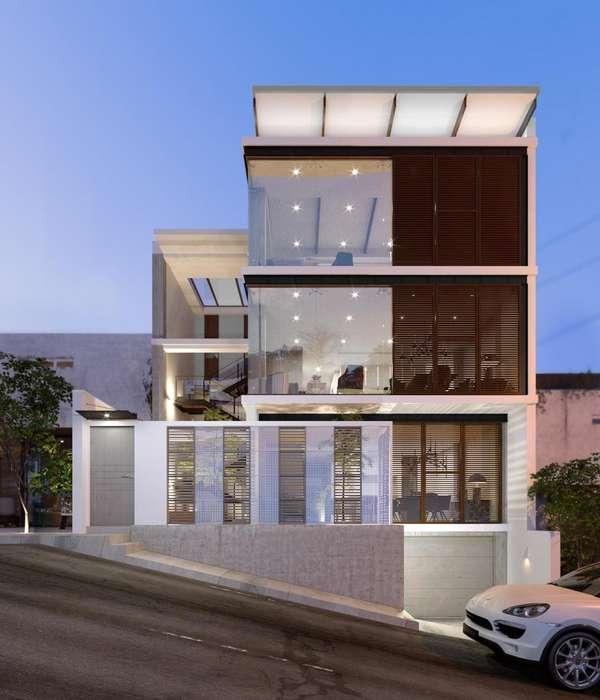 Diseño Arquitectónico & Construcción