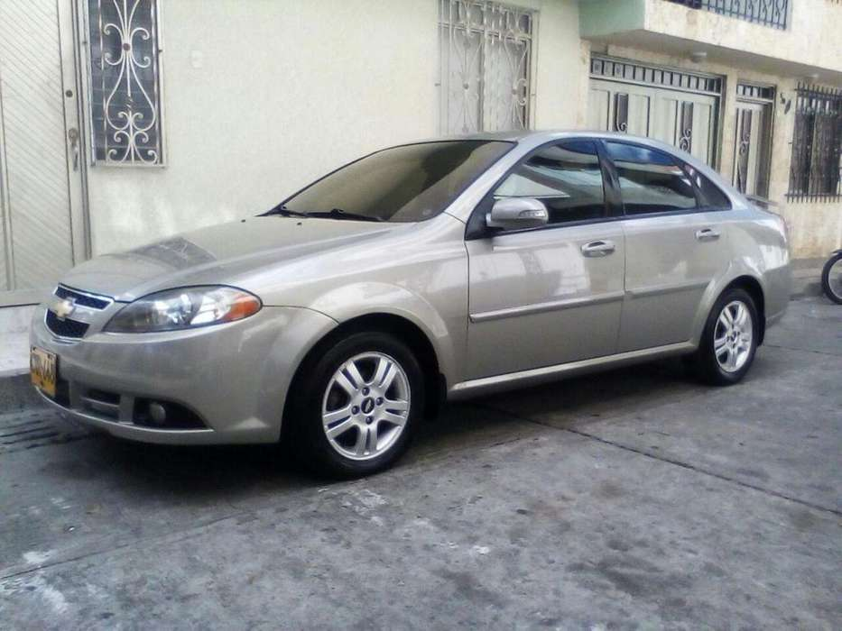 Chevrolet Optra 2010 - 135000 km