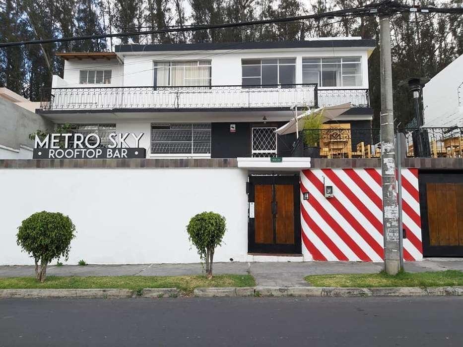 Rento Casa para Restaurante- Guarderia