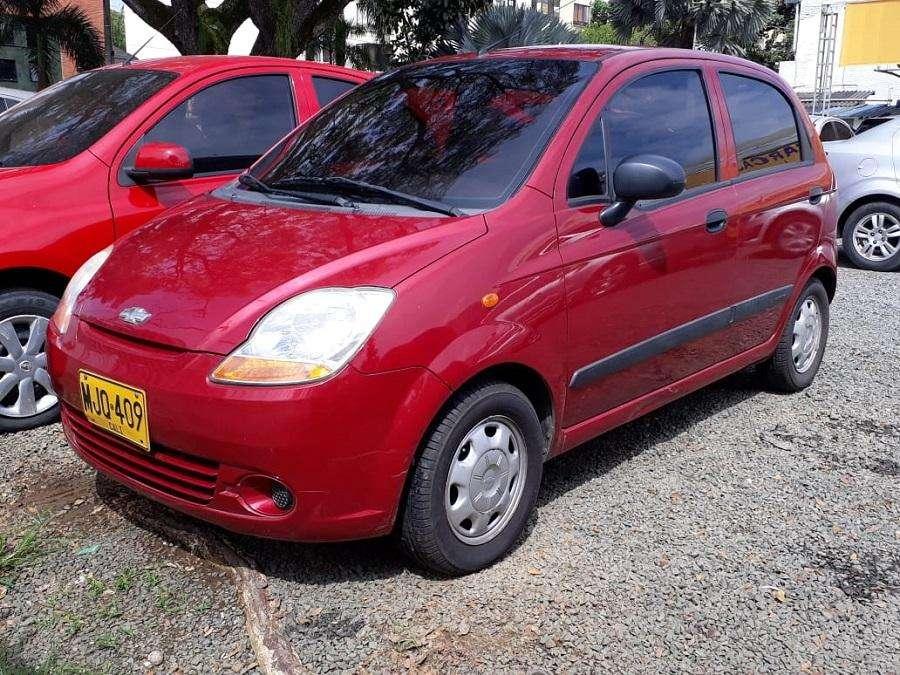 Chevrolet Spark 2013 - 104917 km