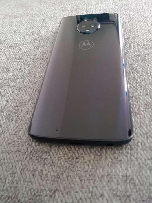 Vendo O Cambio Moto G6 Como Nuevo