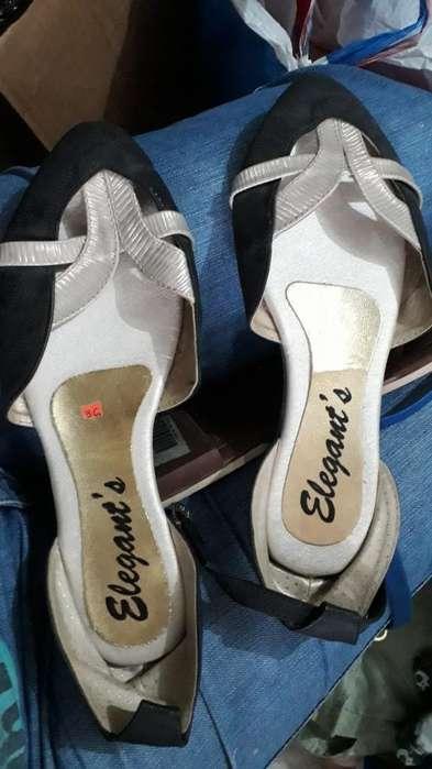 Zapato Elegant Talla 36