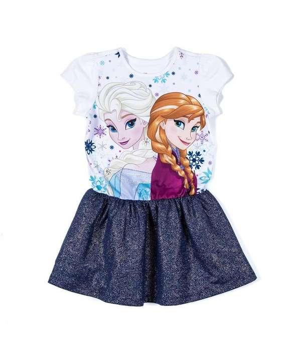 <strong>ropa</strong> para niñas Disney Original