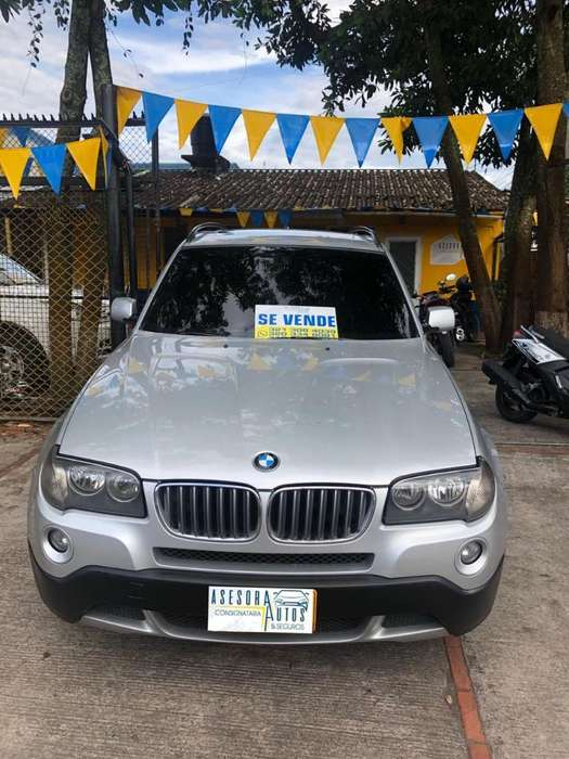 <strong>bmw</strong> X3 2008 - 167000 km
