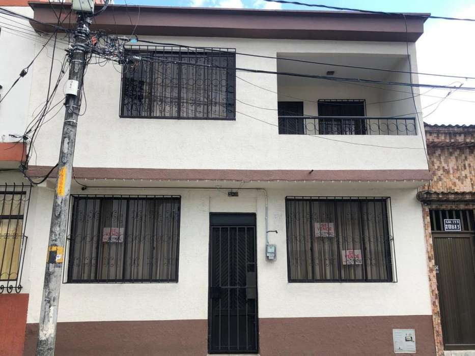 Se vende casa en Pereira, Barrio Providencia