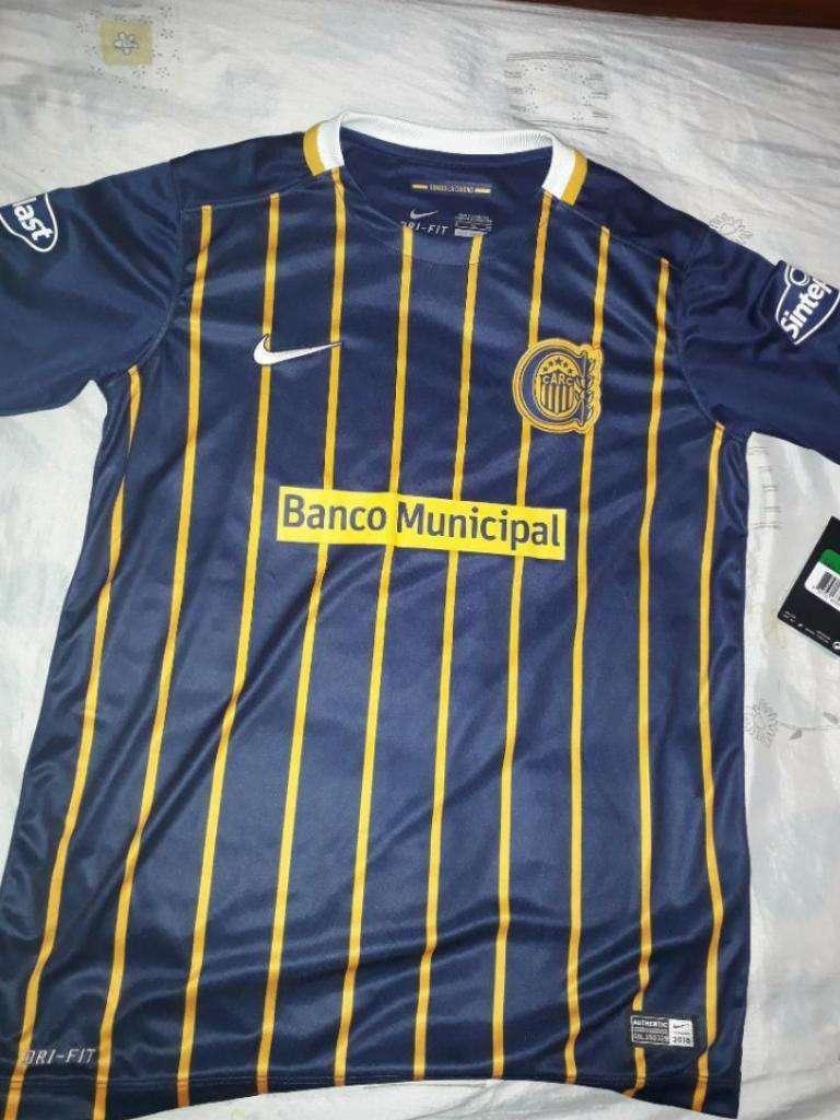Camiseta Rosario Central Xl