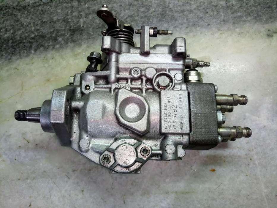 Bomba Inyectora Mwm 229 F100