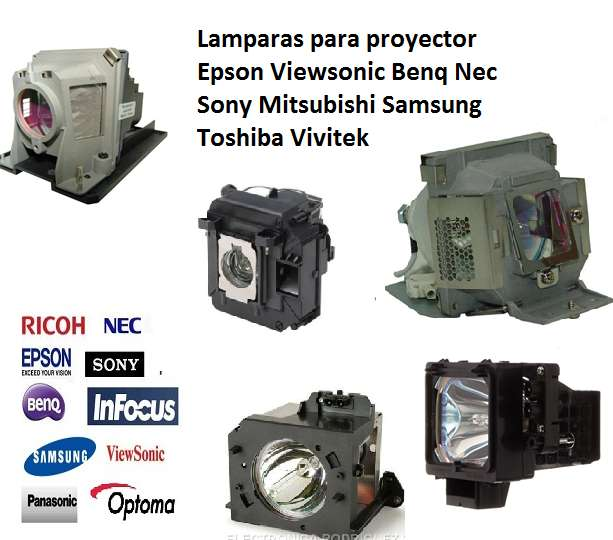 33 PROMO LAMPARAS EPSON ELPLP88 2040 740HD S345 VS340 EX3240 EX7240 9200 EX5250 EX5240 97H 945H 98H S27 S29 S31 x36 U04