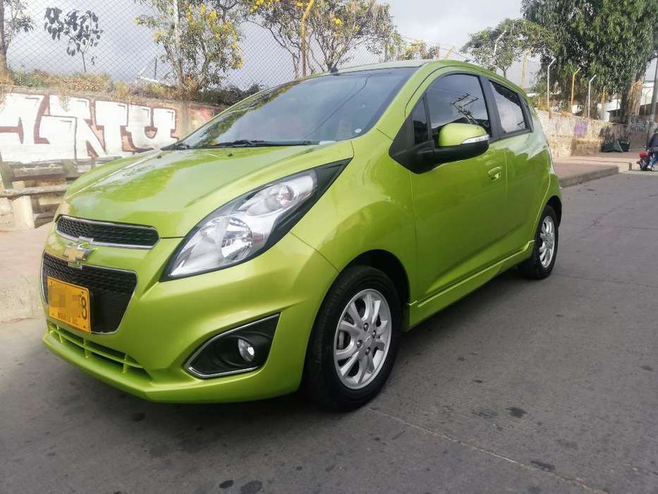 <strong>chevrolet</strong> Spark GT 2017 - 29346 km