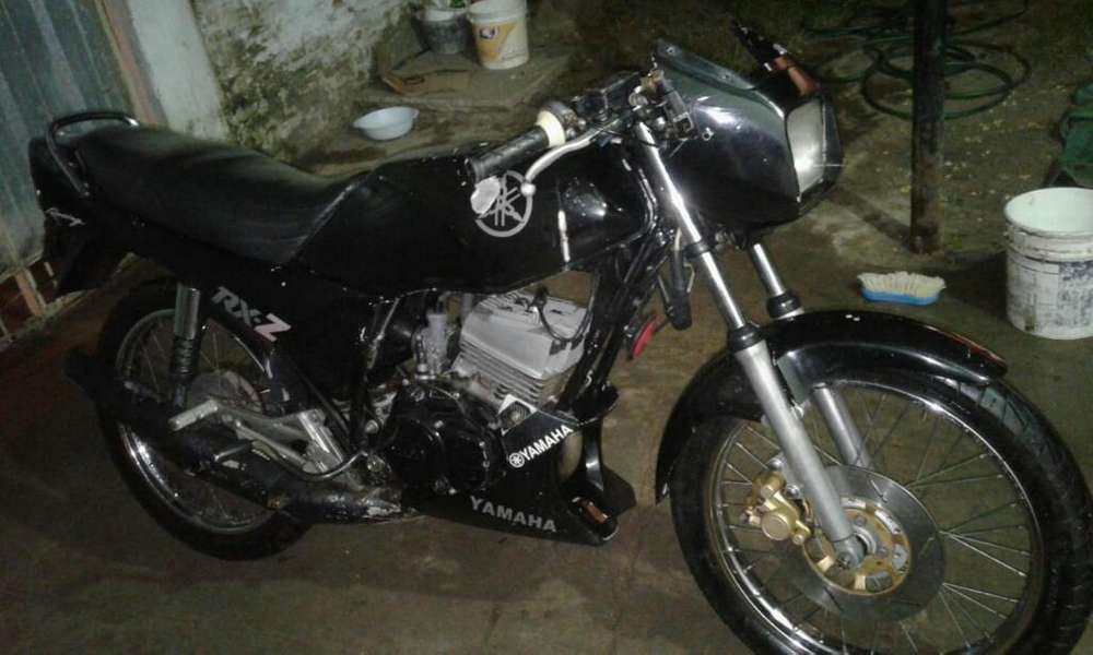 Vendo <strong>yamaha</strong> Rxz Modelo 94