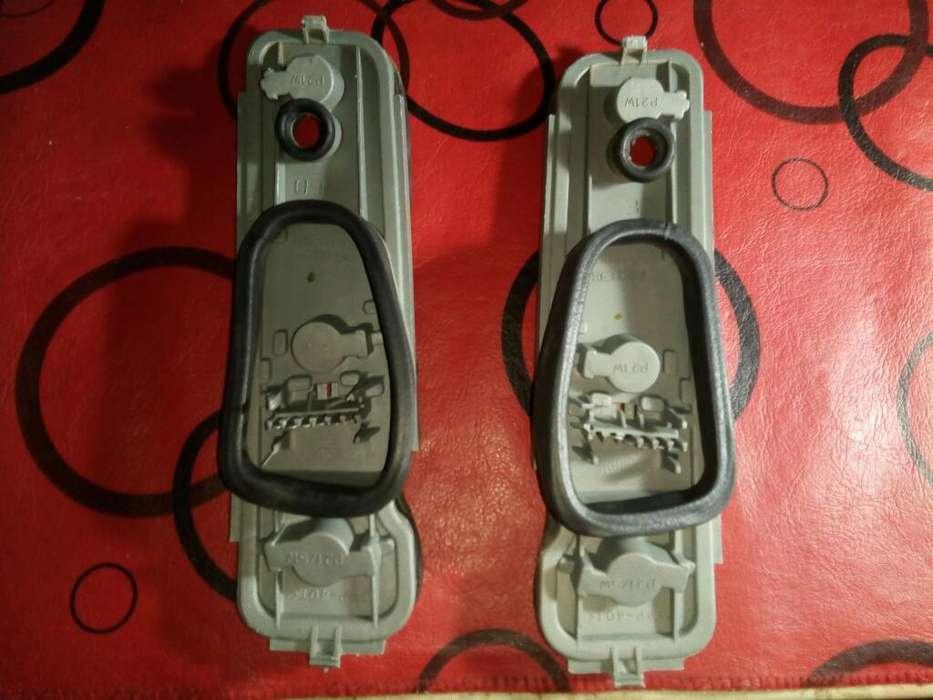 Circuito Impreso Suzuki Fan