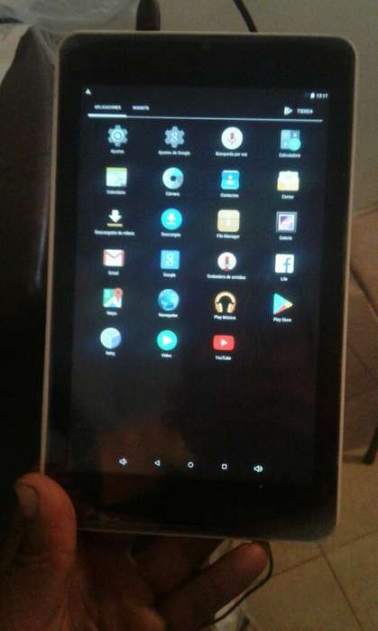 Vendo Tablet 7 Beone Whatsp 3515606457