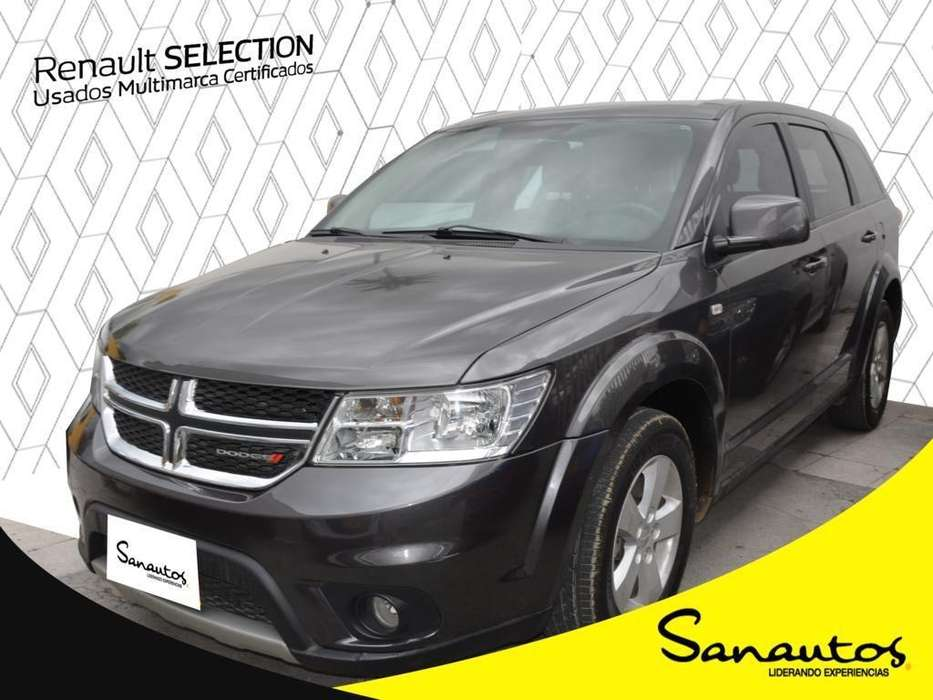 <strong>dodge</strong> Journey 2018 - 27309 km