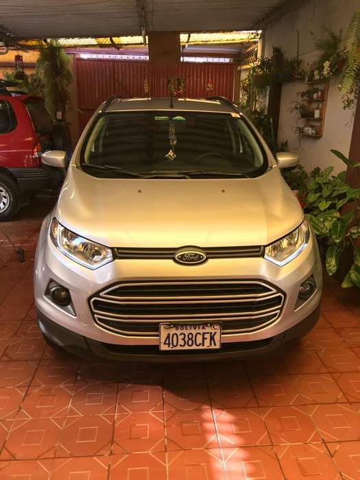 Ford FreeStyle 2015 - 52000 km