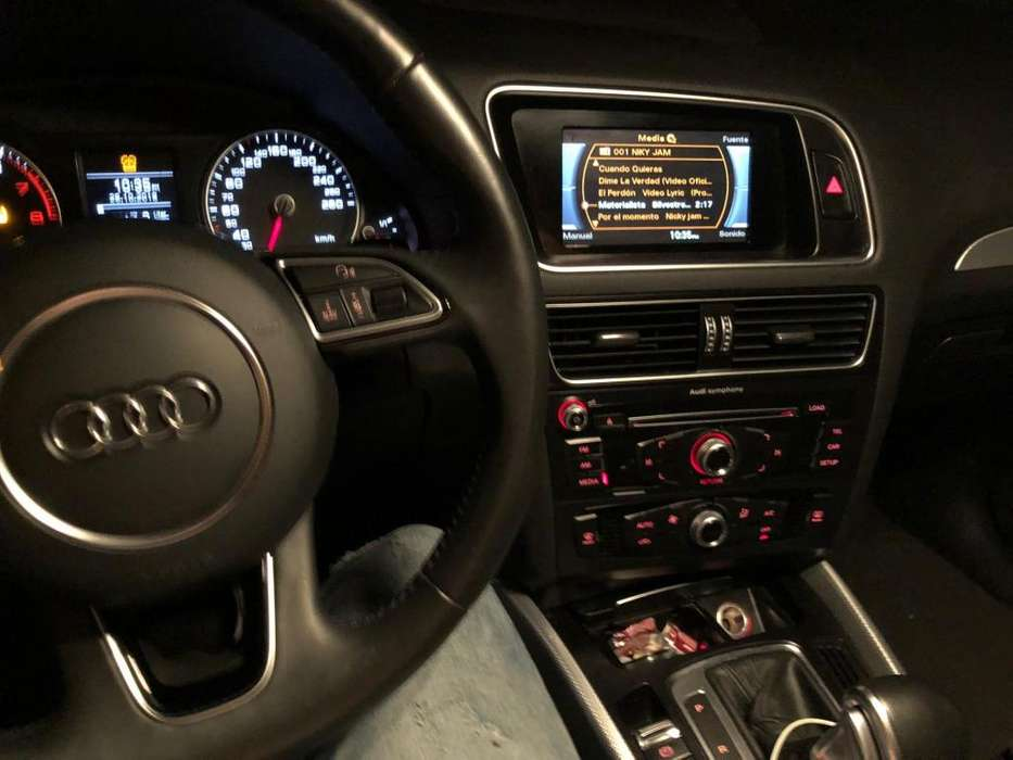 <strong>audi</strong> Q5 2017 - 35000 km