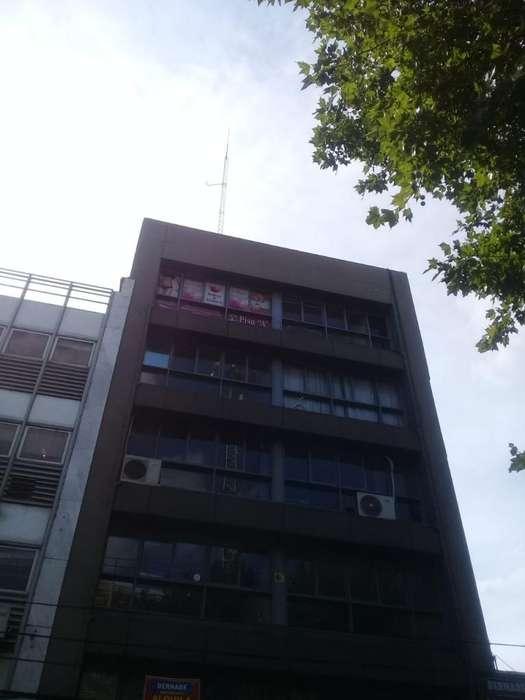 Oficina 50 m2 frente Municipalidad San Martin