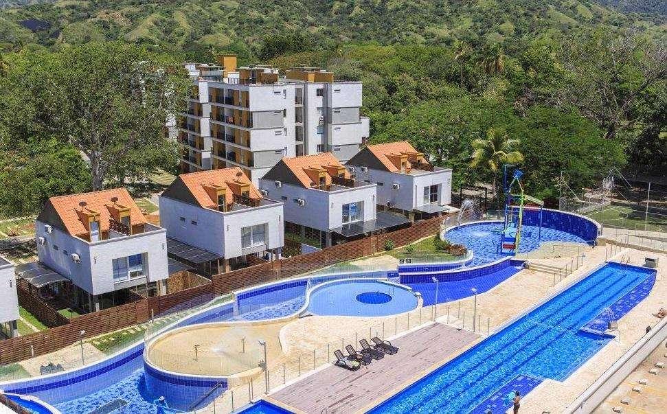 Arriendo Hermoso y cómodo apartamento AMOBLADO en Santafé de Antioquia: 1.500.000 Mes
