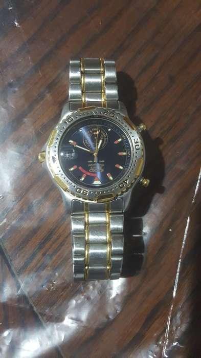 Vendo Reloj ,marca Seiko