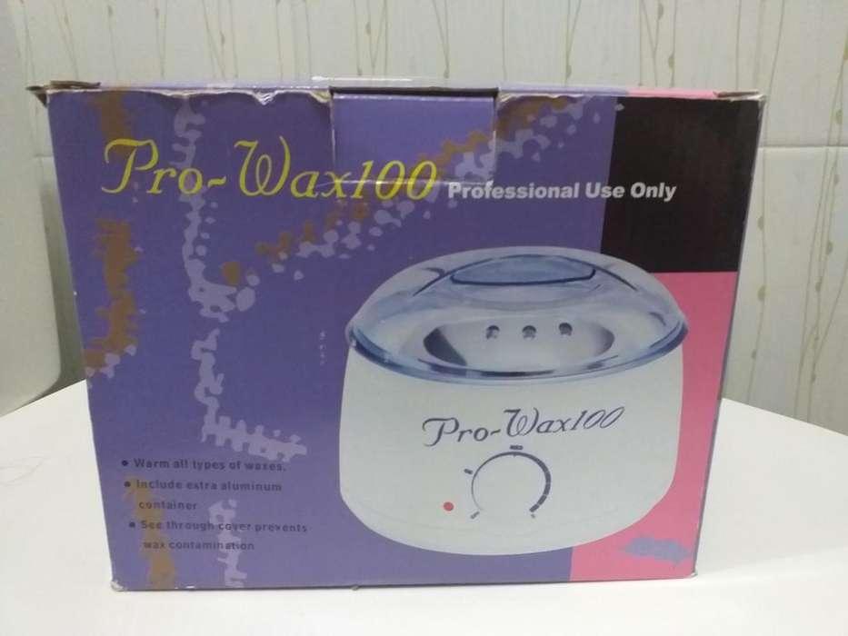 Olla para Cera Pro-wax100