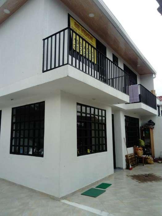 Vendo O Permuto Casa en La Mesa Cundinam