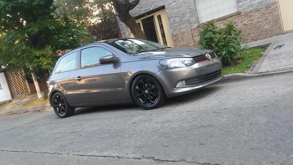 Volkswagen Gol Trend 2013 - 80000 km