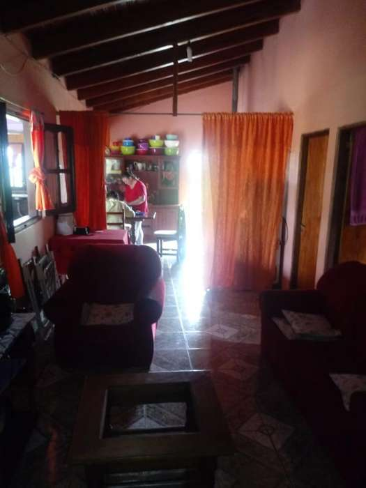 Vendo O Permuto Casa en Panambi Misiones