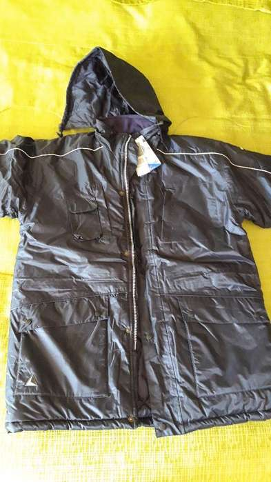 Parca Termica Impermeable Panoply