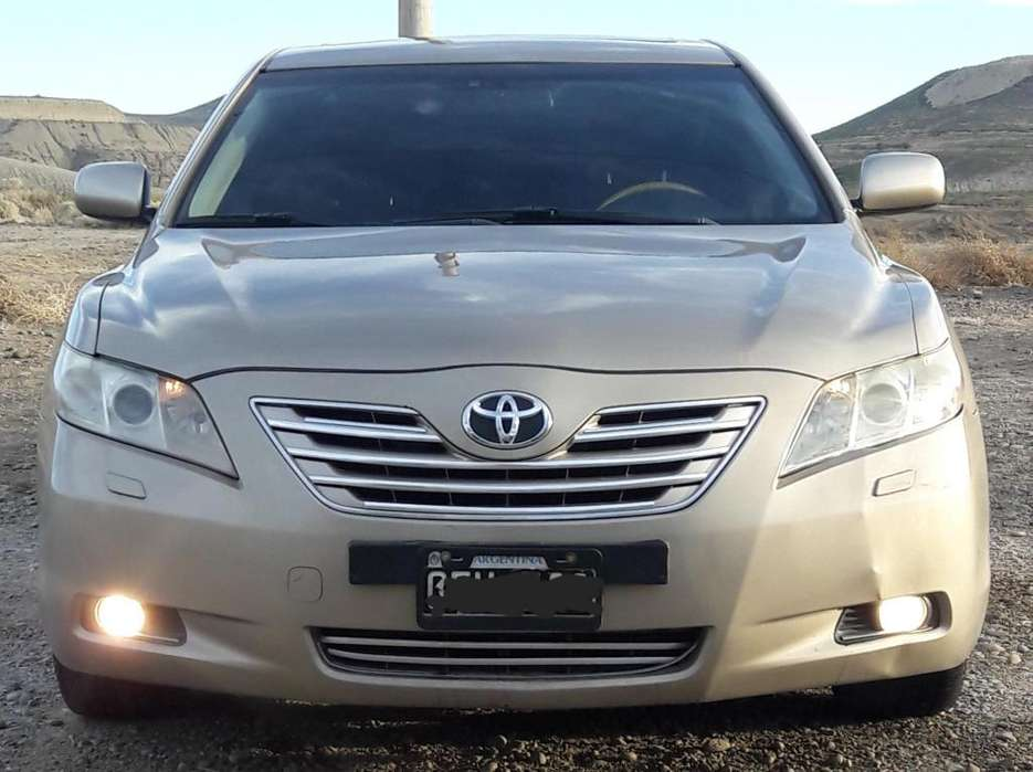 <strong>toyota</strong> Camry 2007 - 155000 km